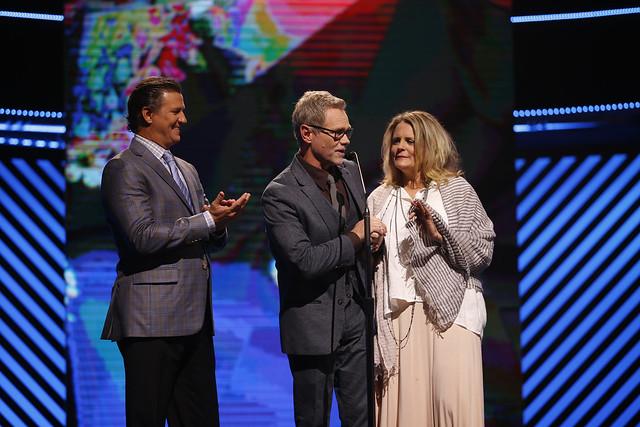 2017 Dove Awards
