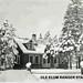 Cle Elum Ranger Station in 1936