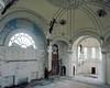 (.tom troutman.) Tags: mamiya 7 film kodak ektar analog 120 6x7 50mm mediumformat abandoned church chapel ny
