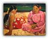 """Série Expo Gaugin: N° 8 """"Femmes de Tahiti"""" - 1891 (Jean-Louis DUMAS) Tags: artistic artistique artist artiste femme woman peintre peinture art portrait explore personnes"""