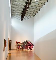 Mass MoCA Museum 2017 (Jacob Waites) Tags: approved mass moca museum massachusetts art fine sculpture architecture design brick perspective