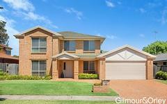 103 Adelphi Street, Rouse Hill NSW
