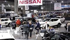 Feria del Automovil 63