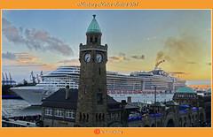 Hamburger Hafenfest 2017/Hamburg Harbor Festival 2017/汉堡港节2017/مهرجان هامبورج للمهرجانات 2017 (shaman_healing) Tags: hafenfest hamburg hamburgharborfestival2017 2017 schiffe musik stpauli lasershow festival nena 99luftballons