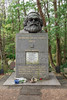 Karl Marx - Highgate Cemetery (Felix Cutillo) Tags: daskapital communism socialism karlmarx highgatecemetery highgate london