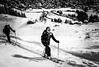First snow Verbier (marcreyes525) Tags: neige randonnée peauxdephoque verbier ski snow
