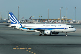 Himalaya Airlines   A320-214(S)   9N-ALV