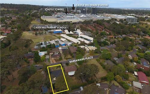 14 Barrawarn Pl, Castle Hill NSW 2154