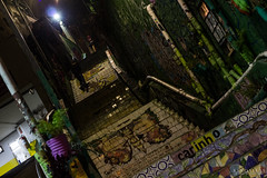 Carinho steps (Kindallas) Tags: escadaria do patapio vila madalena são paulo brazil brasil armazem cidade escada stair colorfull street art