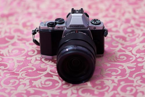 D7100 + 85mm f/1.8 test shot