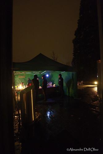 Under the rain_DSC2661