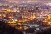 九號步道夜景 (小莊4) Tags: 九號 91 台灣 台中市 太平 夜景 500d 55250 步道 taiwan taichung