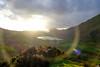 Llyn Gwynant (Square Photography.) Tags: robhall squarephotography wales snowdonia snowdonianationalpark uk landscape lake llyngwynant lensflare