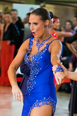 Blue dress (quinet) Tags: 2016 berlin blauesbandderspree easter ostern pâques sporttanz tanz beautiful belle dance dancesport danse fashion mode schön sportdance women germany 276