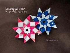 P71211-1411341 (polelena24) Tags: origami christmas modular star
