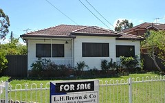26 Rose St, Sefton NSW