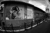street-8 (Alex Fish Eye) Tags: streetart roma quadraro pigneto pasolini urbex pentax k3 fisheye art street streetphotografy rome