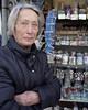 Pisa 2/11/17 (fgj19) Tags: ricohgr ricoh colour oldlady elderlylady souvenirshop market leaningtower italy tuscany pisa
