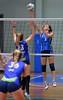 _DSC9832 (Luigi Sani) Tags: volley volleyfemminile volleybologna pallavolo sport ragazze bologna donne girls gioco italy yzvolley yz