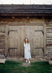 Pic_(1) (35) (newmandrew_online) Tags: filmisnotdead film filmphotografy 35mm eos color girl belarus outdoor summer
