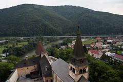 Orava Castle DSC_1298 (sauliusjulius) Tags: orava castle oravský hrad podzámok slovakia