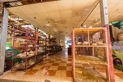 Traditional Egyptian Open Market , The Asda Off Hurghada Egypt ...