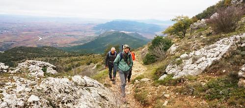 Senderismo por Monte Toloño Logroño Fotografia Tomas Sanz (107)