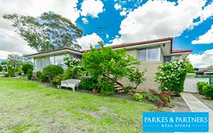 2 Carrington Circuit, Leumeah NSW