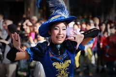IMG_8565 Candid (marinbiker 1961) Tags: universalstudios japan 2017 woman women outdoors themepark smiliing smiles japanese costumes pretty people