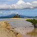 Barlas Island, Honda Bay, Palawan, Philippines