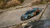 Porsche 911 GT3 RS Gulf (nbdesignz) Tags: porsche 911 gt3 rs gulf weathered rusty dirty abandoned rust dirt used gran turismo sport car cars livery worn out