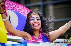 Pride parade 2017 (vinnie saxon) Tags: nikon nikoniste dress costume girl colors street event people pride parade