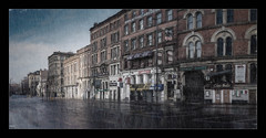 Portland Street, Manchester (Kev Walker ¦ 8 Million Views..Thank You) Tags: architecture building canon1855mm citycentre england hdr lancashire manchester northwest outdoor panorama panoramic photoborder postprocessing