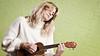 Jen (James Jordan) Tags: jen miller recording artist singer musician ukulele music play playing studio strobist