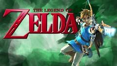 the legend of zelda (FABIANFABIFEO) Tags: zelda link ganon sheikan espada maestra