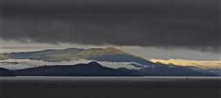 Mt Tam / SF Bay