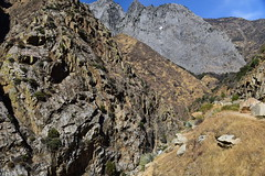 "King's Canyon National Park, California, US August 2017 055 (tango-) Tags: kingscanyon us usa america statiuniti west western ovest unitedstates statescaliforniaususaunited statesamericawestern americawestovestамерикасоединенные штатысша美國""美國""美國amerikavereinigte staatenアメリカ米国米国соединенныештаты сшаususaamericastati unitiwestwesternusausunited americawestамерикасоединенныештаты сша美國""美國""美國amerikavereinigte staaten アメリカ 米国米国"