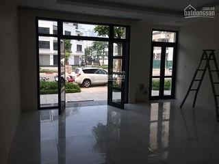 Cho thuê nhà mặt phố shophouse vinhomes gardenia DTSD 400m2 giá 50 triệu
