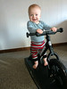 1172 (StriderBikes) Tags: 12 2017 black environment indoor ittybitty october photocontestentry rockingbase sport