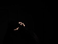 Munich, Germany. 2017. (Boris Thaser) Tags: 43 auge bekleidung creativecommons deutschland erwachsener explore flickr frau fujixt1 fujifilmxt1 germany hand kleidung kontrast kopftuch licht menschen munich munichstreetphotography münchen negativerraum querformat schleier stadt strase strasenfotografie streetphotography szene tuch adult candid city clothes clothing contrast eye headscarf landscapeformat light msp mucsp negativespace people scarf scene standing stehend street streettog tog ungestellt unposed veil woman