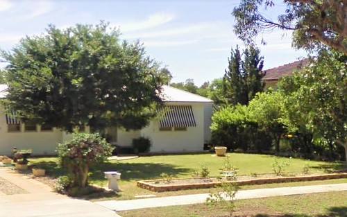 62 Gibbons Street, Narrabri NSW