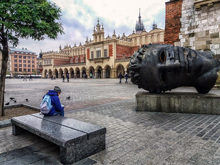 HBM in Cracow, Poland