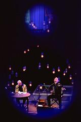 EXPLORE THE NORTH  (102 van 183) - (2017-11-25) Marc Henri Queré.jpg (explorethenorth) Tags: events leeuwarden locatie etn17 zaterdag 2017 friesland sfeer armandoftoleglysenko explorethenorth festival marcdefotograaf programma synagoge nl