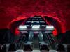 #Stockholm #Metro #Art #Good #Beautiful #Iphone #Hell #Vulcano #Street #travel #trip (Lucadiiulio.posta) Tags: streetart street svezia red iphone good vulcano hell art metro stoccolma stockholm sweden