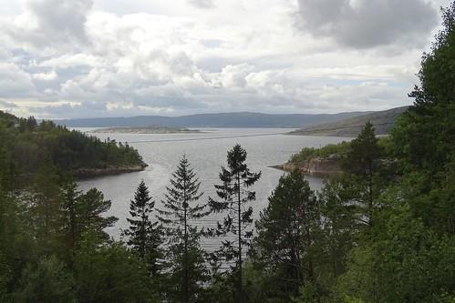 293. Norvège