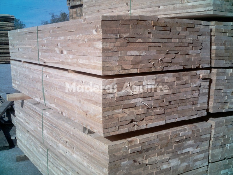 Tabla Encofrar 2500x1000x30mm