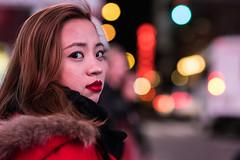 DSCF5418 (drkotaku) Tags: candids fujixt2 manhattan newyorkcity streetphotography timessquare
