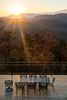 Gatlinburg 2017 (4) (Carsen City Photography) Tags: gatlinburg tennessee valley pigeon forge smoky mountains sony vacation fall autumn leaves trees cabin woods 50mm a7rii sky clouds