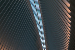 New York Oculus (FOXTROT|ROMEO) Tags: ny nyc newyork oculus bahnhof trainstation wtc manhattan one
