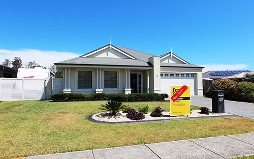 34 Diamantina Circuit, Harrington NSW
